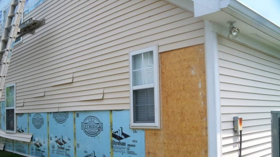 Tips For Replacing Vinyl And Aluminum Siding Angie S List