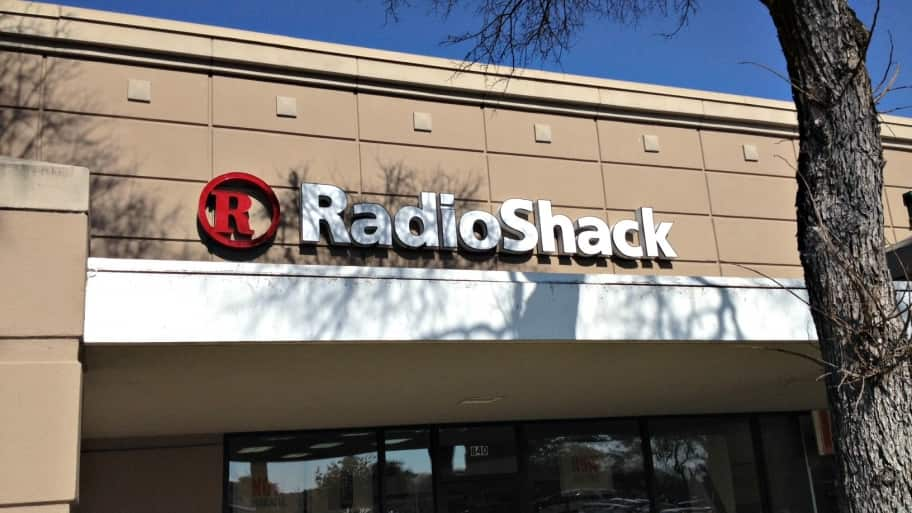 RadioShack plans to close several stores in the D.C. area by the end of March. (Photo by Jason Hargraves)