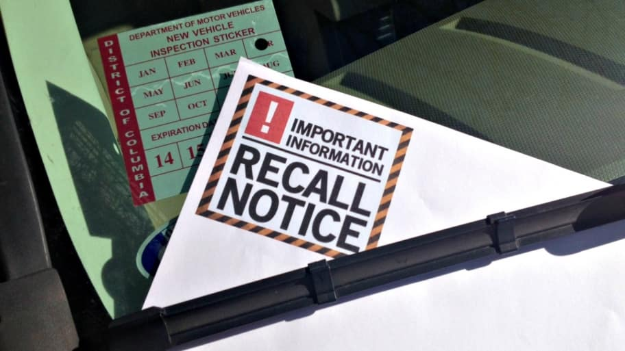 How Recalls Impact Used Car Buyers: How To Check For Recalls Before Buying A Used Car