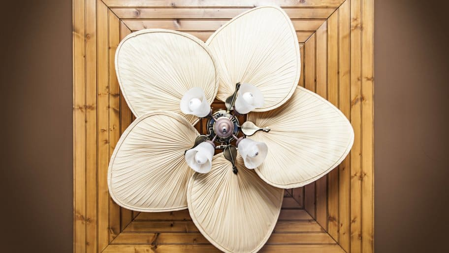 Types Of Ceiling Fans To Cool Your Home