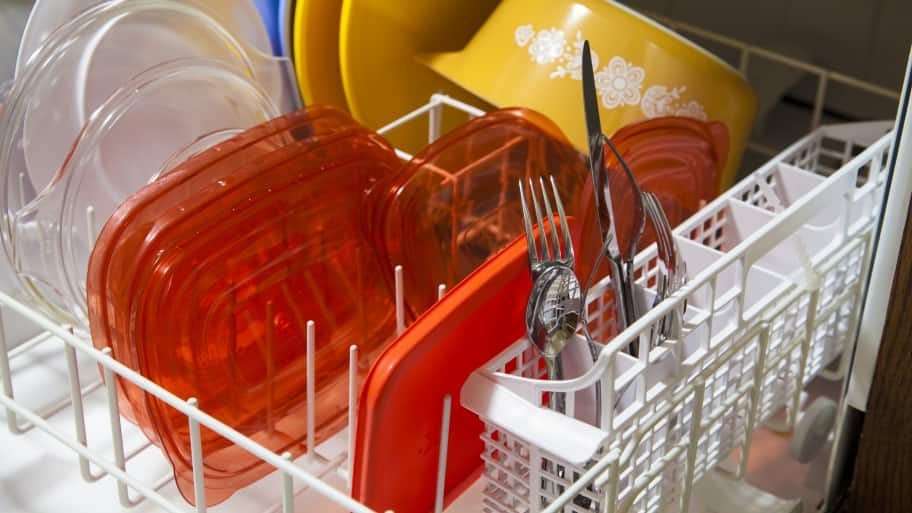 Do You Need to Rinse Dishes Before Placing in Dishwasher