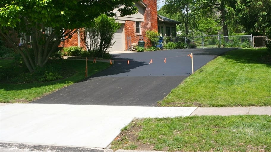 How To Extend The Life Of Your Driveway Angie S List