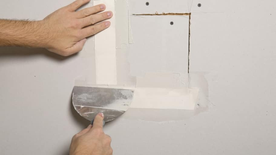 How Much Does Drywall Repair Cost For Small Holes Angie
