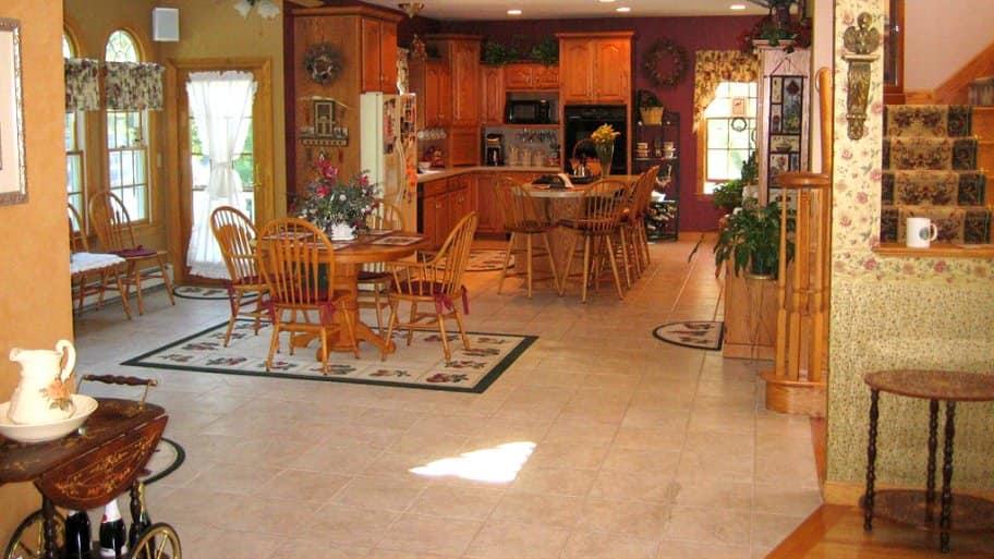 Eco Friendly Interior Design Remodel
