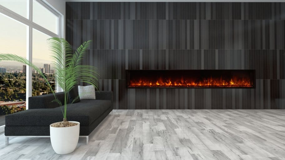 is an electric fireplace worth the money angie s list rh angieslist com Home Depot Fireplaces Electric Fireplaces Electric Fireplace Plans