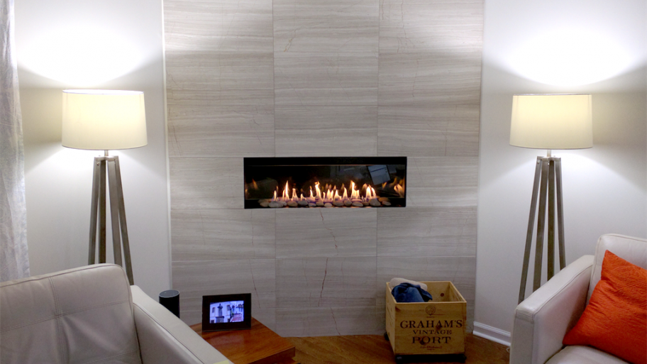 Fine Is An Electric Fireplace Worth The Money Angies List Download Free Architecture Designs Scobabritishbridgeorg