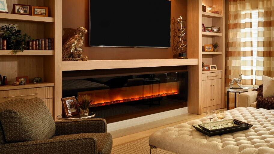 built in entertainment center with electric fireplace 3 9 hus rh 3 9 hus noorderpad de