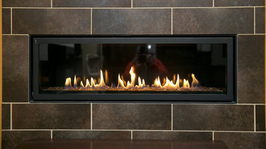 Electric fireplace prices start at $200