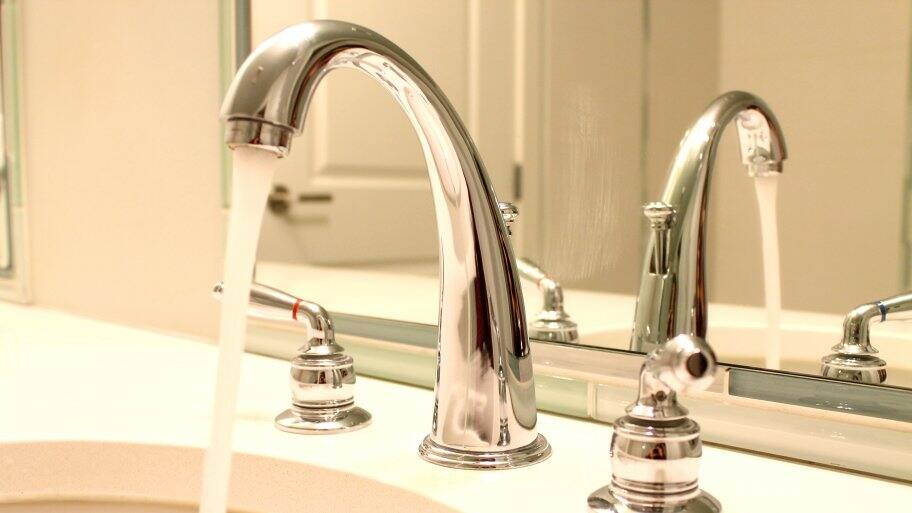 Ordinaire How To Change A Sink Faucet Aerator