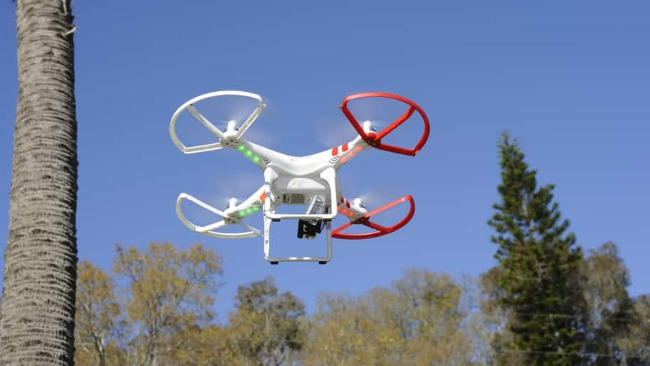 Drones Give Home Inspectors Bird S Eye View Angie S List