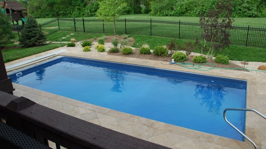 Are Fiberglass Pools Better than Concrete? | Angie\'s List