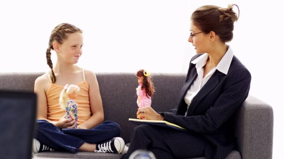 Picking a Psychiatrist: Who Needs a Shrink? | Angie's List