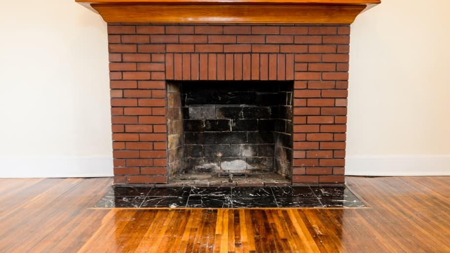 Thinking About Installing Hearth Tile For Your Fireplace Consider Whether You Should Diy The Project Or Hire A Professional