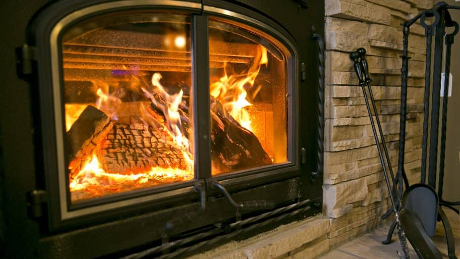 Fireplaces Angies List