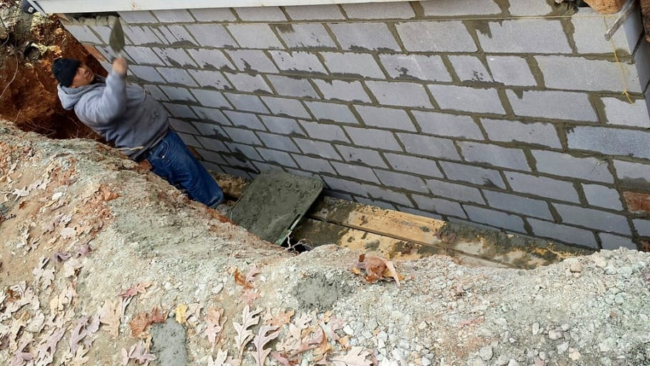 Faulty Foundation Repairs Not Always An Option Angie S List