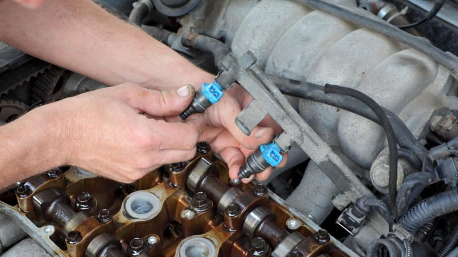 Do You Need Fuel System Service Angie's Listrhangieslist: Dodge 4 7 Fuel Injector Wiring Harness At Gmaili.net