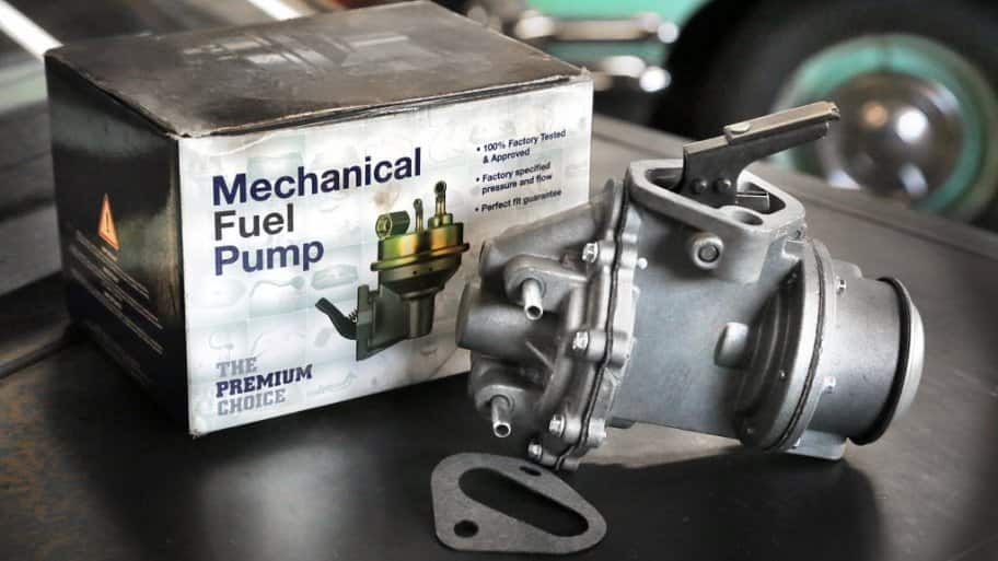 Auto Maintenance: Why You Can't Ignore the Fuel Pump | Angie's List