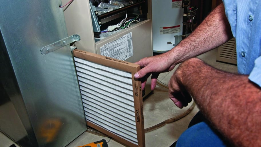 how often should you replace your home air filter - Air Filter Home