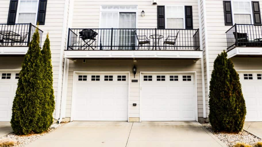 Most Common Garage Door Repair Costs
