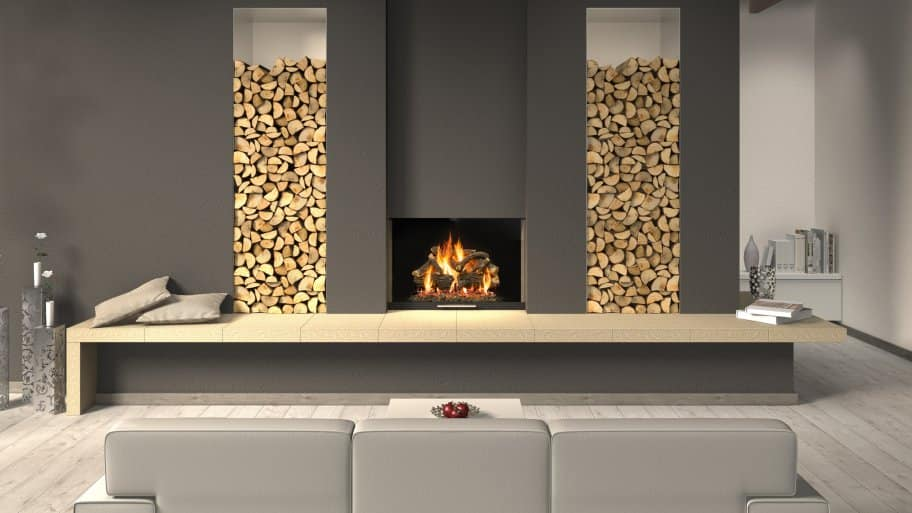 Pros And Cons Of Diffe Types Fireplaces Angie S List