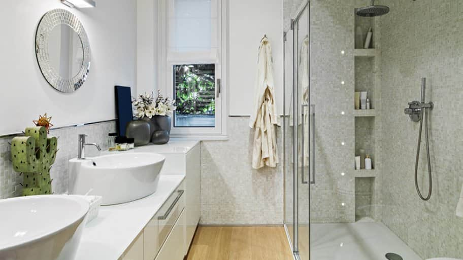 Eco Friendly Bathroom Flooring The Apartments Will Also