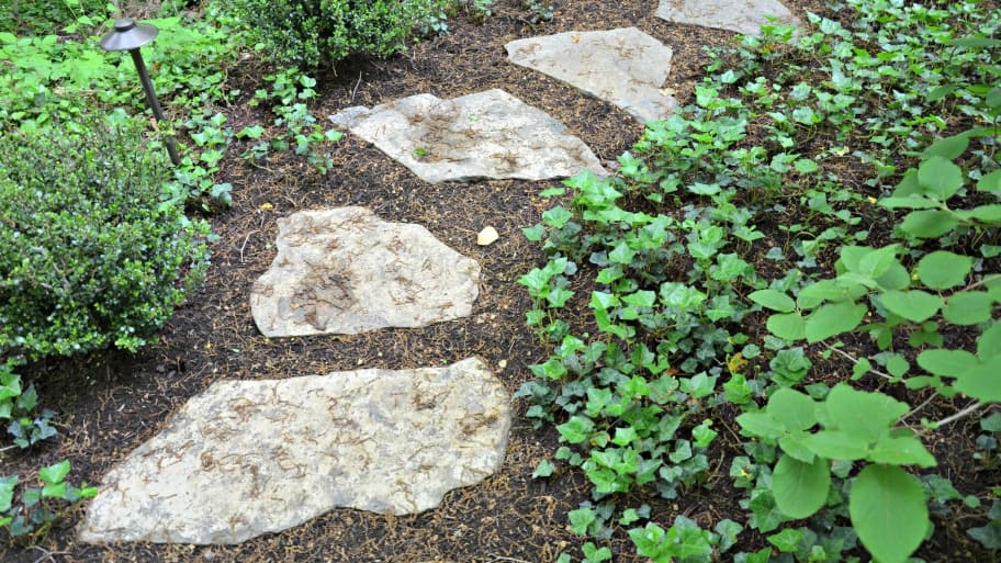 Ditch The Grass With Low Maintenance Landscaping