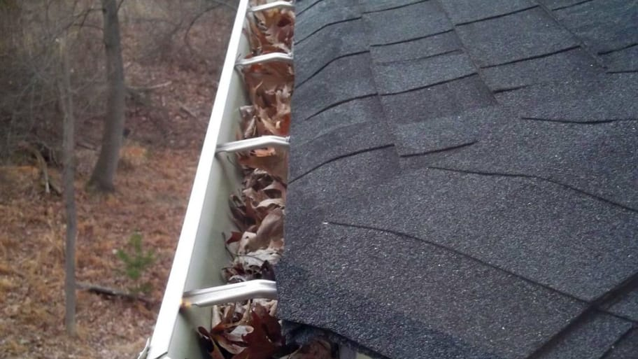 How To Clean Your Gutters Angie S List