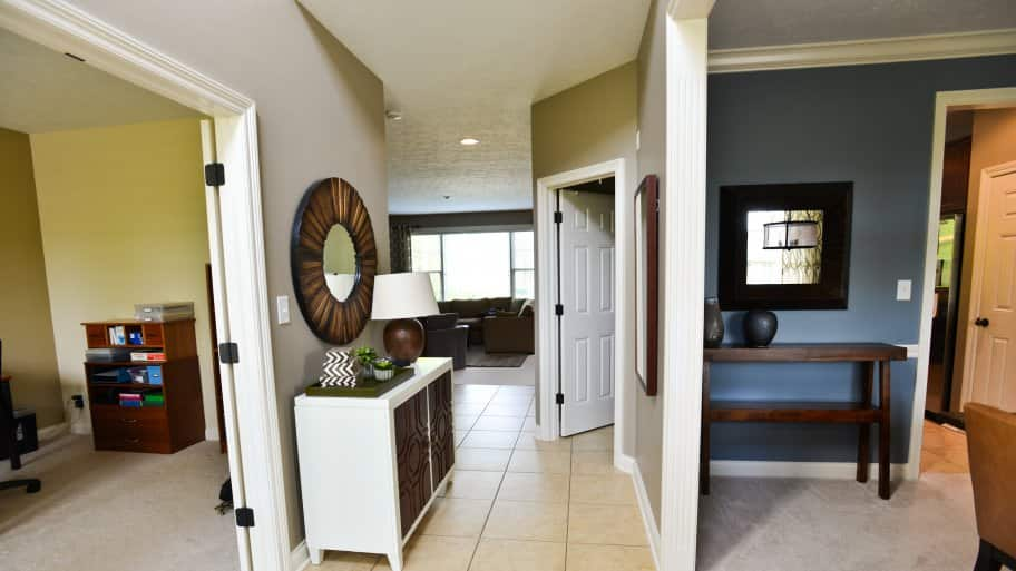 How To Pick Hallway Paint Colors Beige Painted In Home