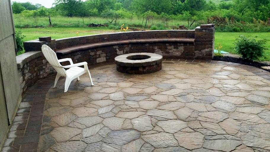 Hardscape Features Bring Value To Landscape Angie S List