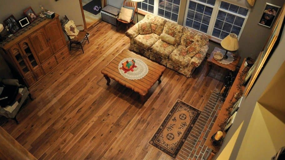 Is it Time to Replace Your Hardwood Floors? | Angie\'s List