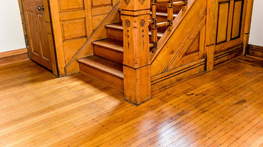 Amazing Refinishing Hardwood Flooring