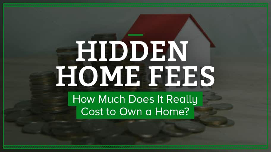 How Much Does It Really Cost to Own a Home