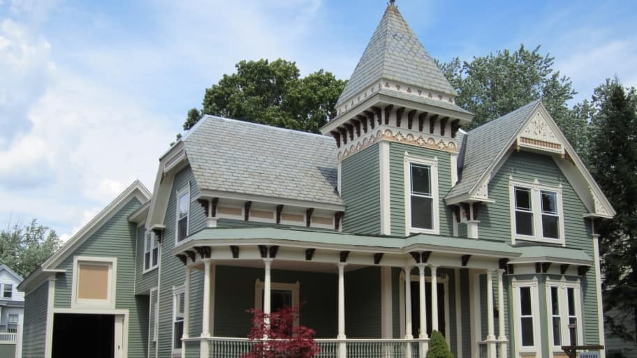 Historic Home Renovation Guidelines
