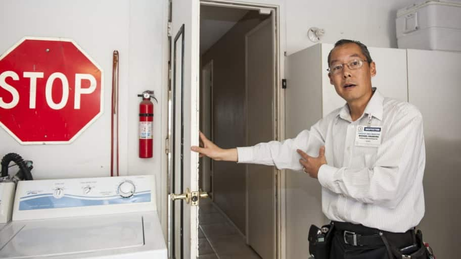 Why You Should Be There During A Home Inspection