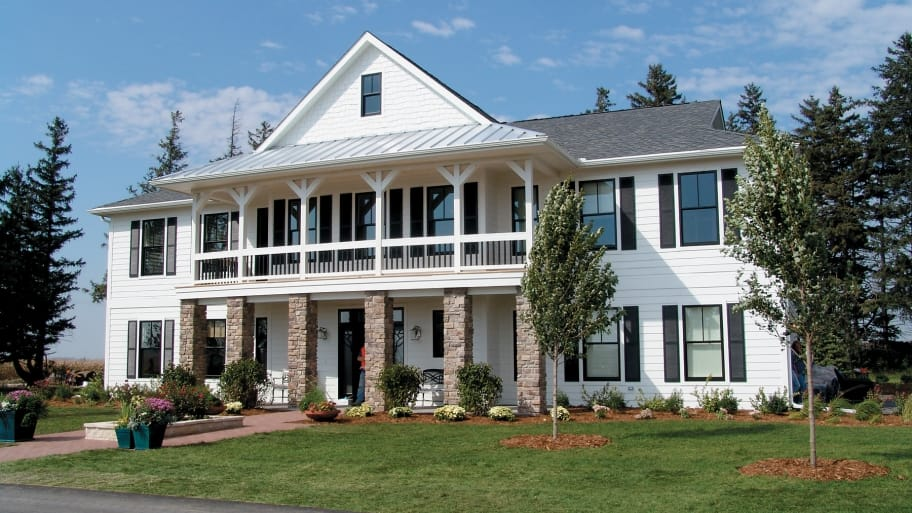 2015 home exterior color trends angie 39 s list - Trending exterior house colors 2015 ...