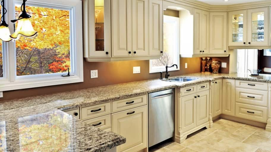 Perfect A Clean Kitchen