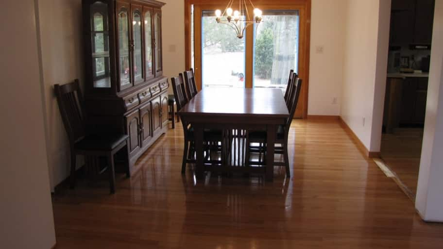 Which Direction Should My Hardwood Floors Run How To Run Wood
