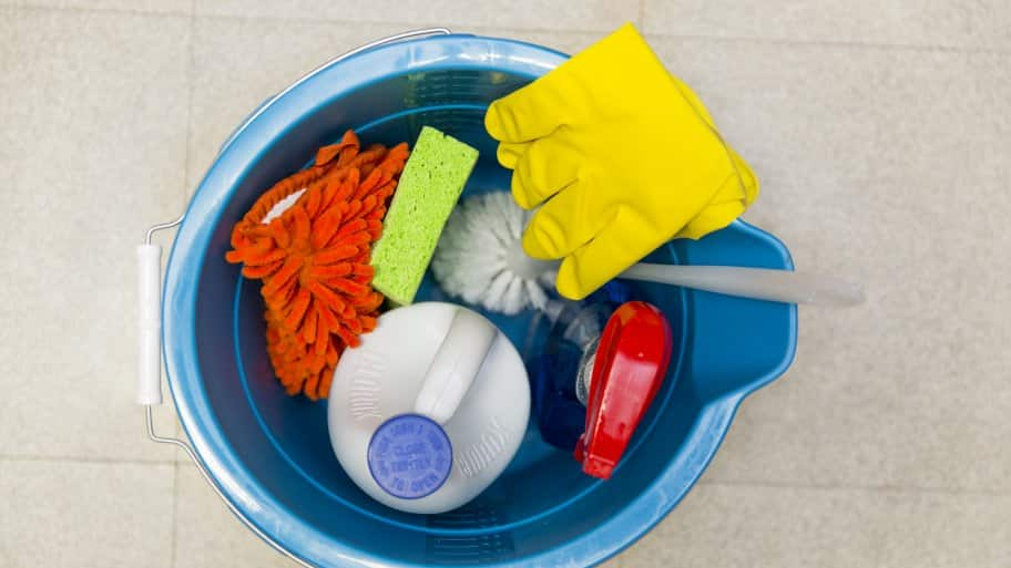 How To Store Cleaning Supplies Safely Angie S List