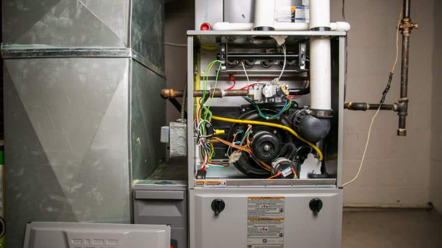Home inspection and house appraisal services near me for Choosing a furnace for your home
