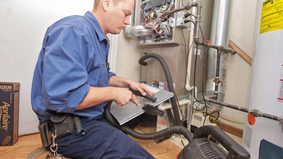 5 Tips For Hiring an HVAC Technician | Angie's List