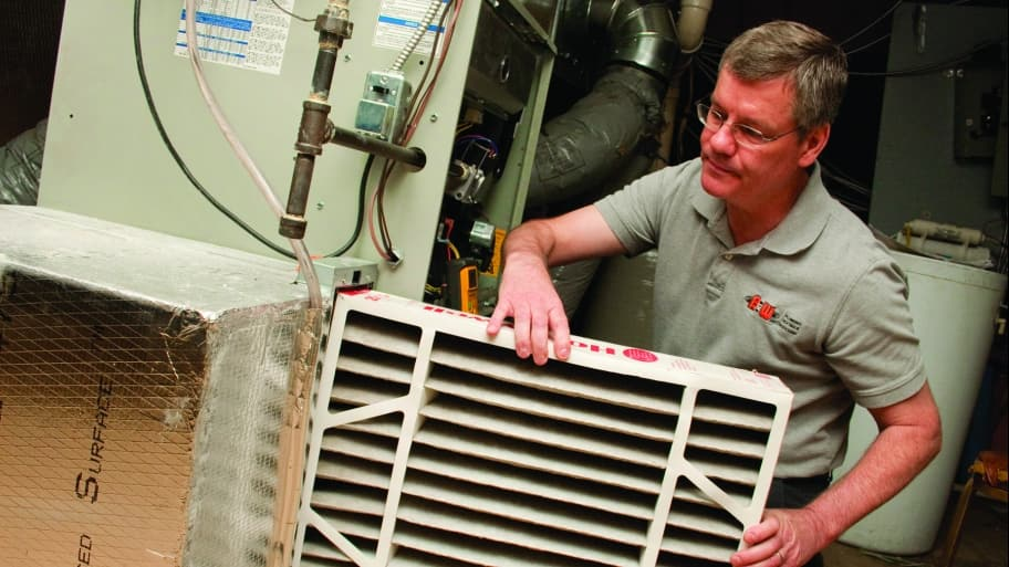 How to Fix Noisy Ventilation Equipment | Angie's List