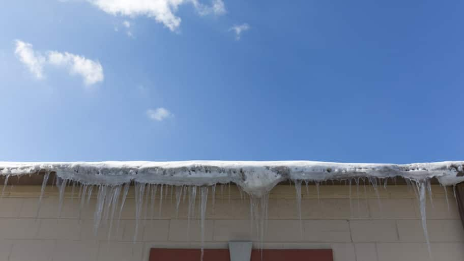 Ice Dams and Removal | Angie's List