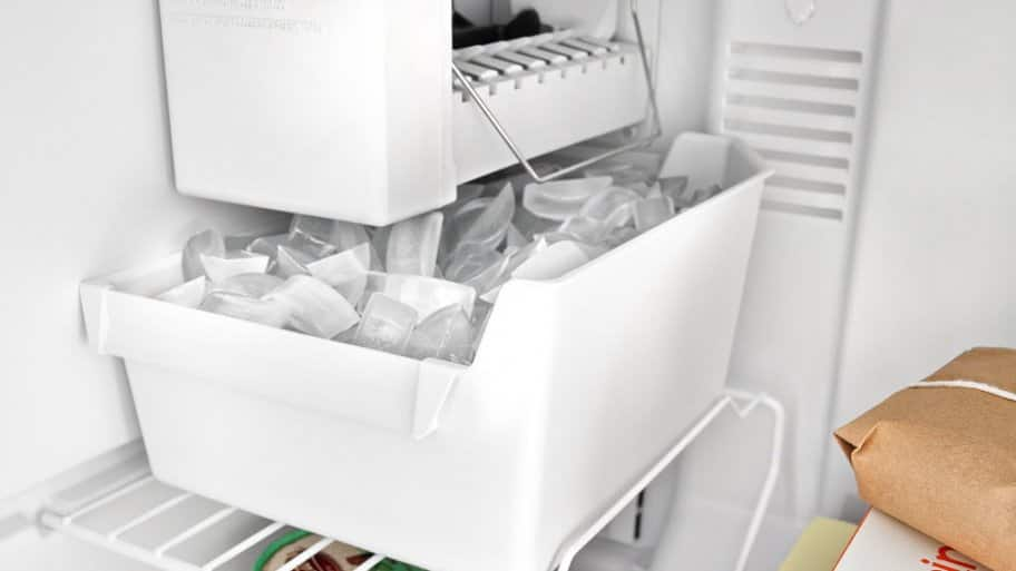 Common Ice Maker Repairs and Maintenance | Angie's List