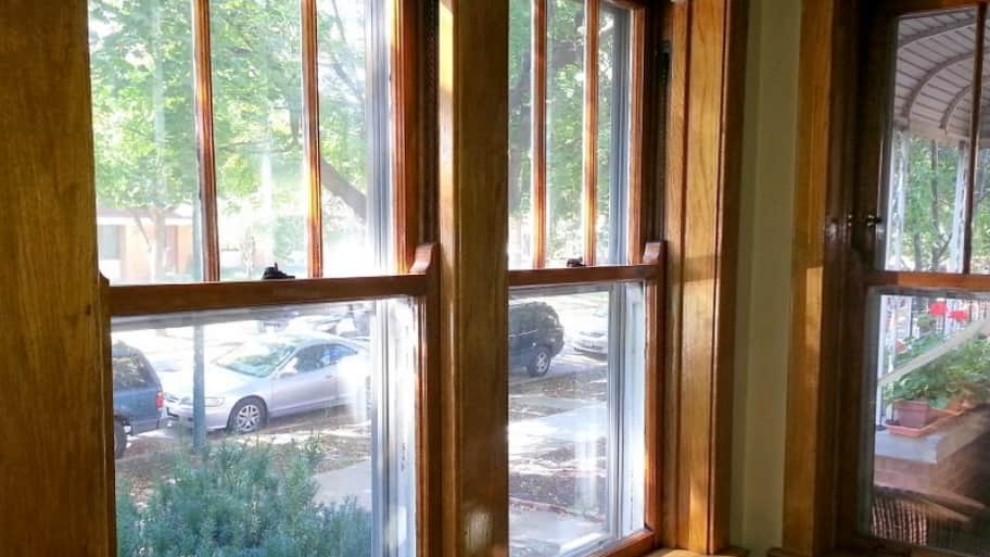 Consider Restoring Your Wood Windows Angie S List