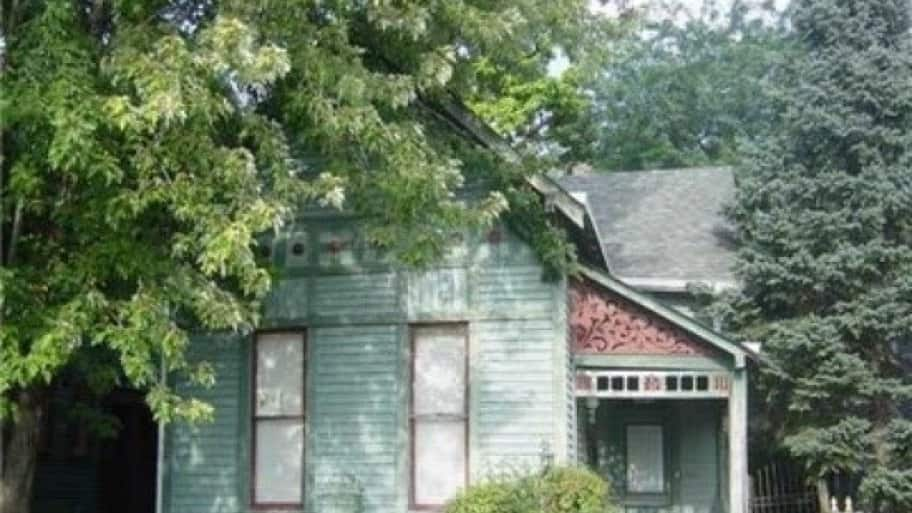 Herron Morton Home Earns Angie S List Old House Rehab