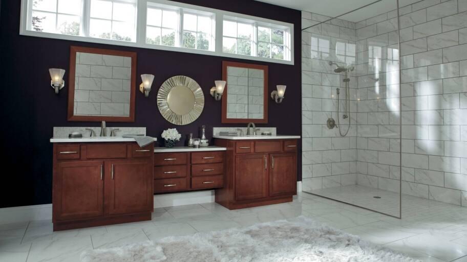 Exceptional Bathroom Remodel Contractor