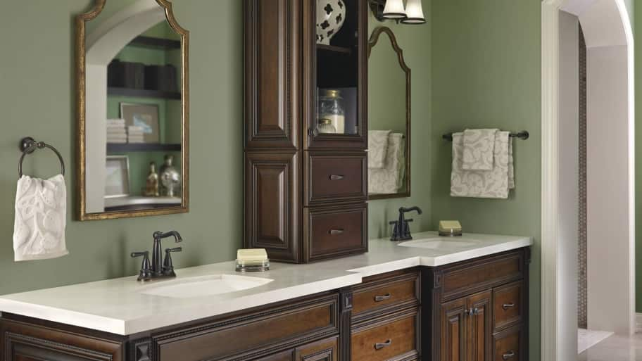 tips for hiring a bathroom remodeling contractor  angie's list, Bathroom decor