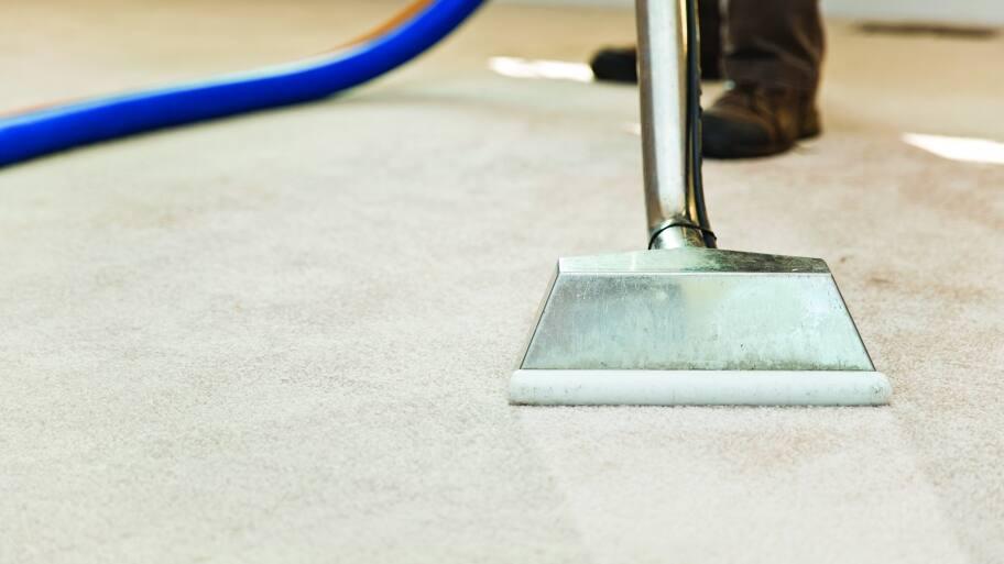 Delicieux Carpet Cleaner