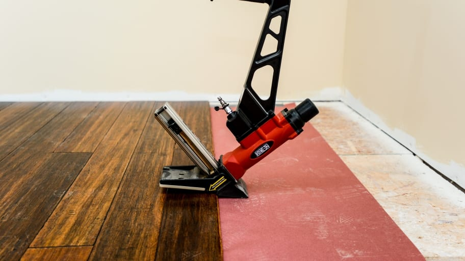 The cost of hardwood floors depends on more than just the materials and  location. - How Much Does It Cost To Install Hardwood Floors? Angie's List