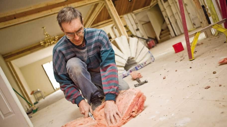 Should I Insulate Plaster Walls? | Angie's List
